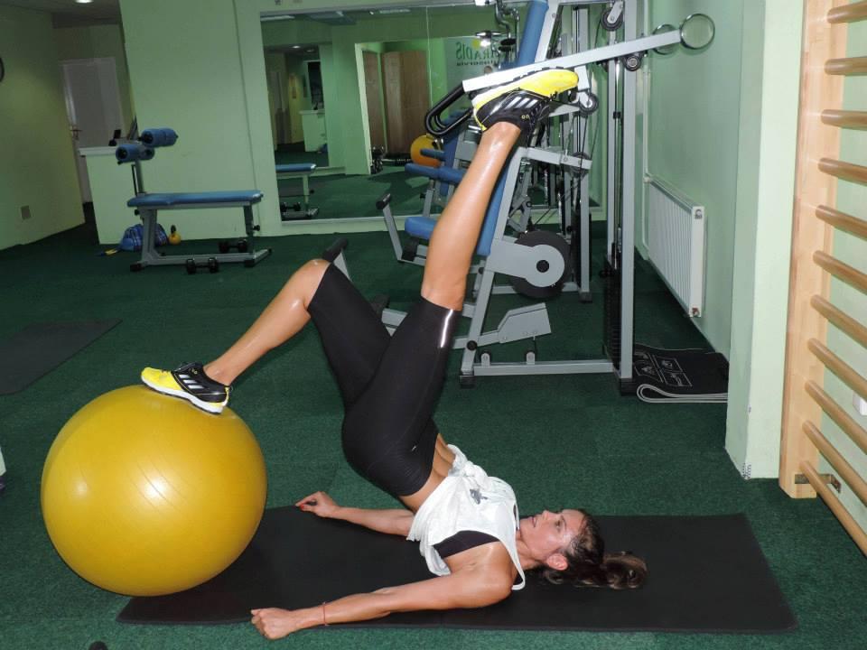 Amra Silajdzic – Manchester City player Edin Dzeko's Girlfriend