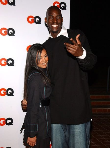 brandi padilla garnett nba player kevin garnetts wife
