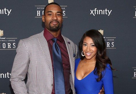 calvin-johnson-wife-brittany-mcnorton