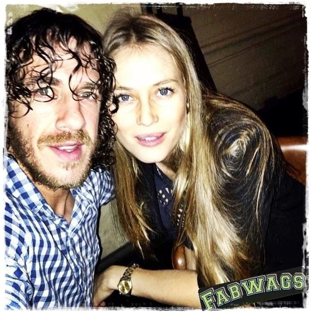Vanesa Lorenzo – FC Barcelona Player Carles Puyol's Hot Girlfriend