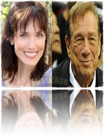Recently we learn that a former mistress of Donald Sterling identified as Alexantra Castro claimed she had an affair with Mr. Sterling in 1999, just three years after Sterling was hit with a sexual harassment lawsuit filed by former employee Christine Laksy. Don't you wonder what happened to Ms. Laksy? #christinejaksy #donaldsterling #clippers @fabwags