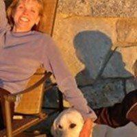 Connie Ballmer Steve Ballmer Wife 200x200