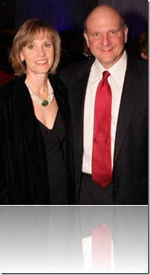 Connie-Snyder-Ballmer-Microsoft-Steve-Ballmer-wife-pic
