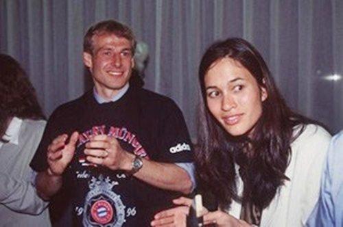 Chris Wondolowski Wife
