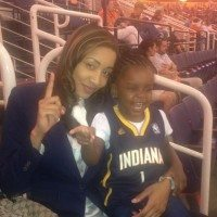 Feby Torres Lance Stephenson Baby Mama Picture 200x200