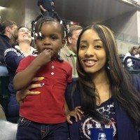 Feby Torres Lance Stephenson Baby Mama Pictures 200x200