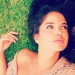 Ines Sanchez Raul Garcia girlfriend photos