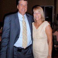 Kathy Wittman Wizards Randy Wittman Wife Pic 200x200