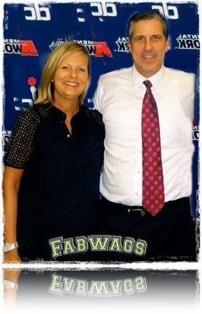 Behind a great man is a Fab NBA Wag, because we are going to dig into the live of Washington Wizards' head coach Ryan Wittman, his children and especially we will be talking about his kind, brave, smart beautiful and charismatic wife Mrs. Kathy Wittman. #washingtonwizards #randywittman #laurenwittman #ryanwittman #kathywittman #nbawags @fabwags