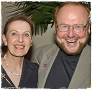 Linda Glazer – Buccaneers/ Manchester United Owner Malcolm Glazer' wife