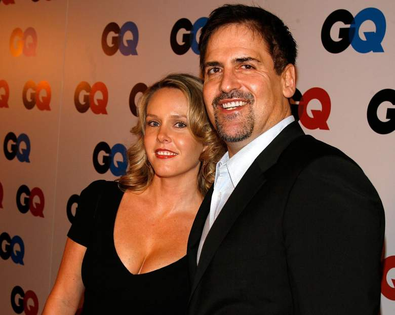 Meet Mark Cuban's wife Tiffany Stewart Cuban