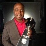 Marshall Faulk Candace Fisher ex