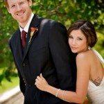 Matt Bonner Nadia Kullo wedding