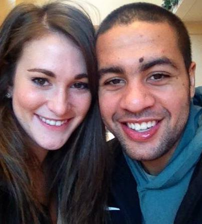Isaac Kolstad, a linebacker for the Minnesota State-Mankato Mavericks was critically injured by Rutgers QB Philip Nelson who now faces assault charges, Kolstad is listed in critical condition at the Mayo Clinic Health System in Mankato, his beloved wife Molly Kolstad is by his side. #isaackolstad #mollykolstad #philipnelson @fabwags #mankatomavericks