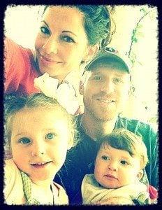 Nadia Kullo Bonner Matt Bonner wife-picture