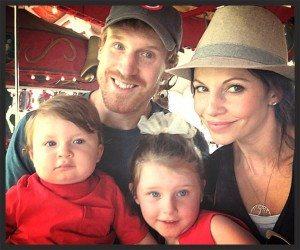 Nadia Kullo Bonner Matt Bonner wife-pictures
