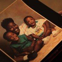 Wanda Pratt Mama Durant Kevin Durant Mother Picture 200x200