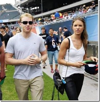Amanda Grahovec – NHL  Patrick Kane's Girlfriend