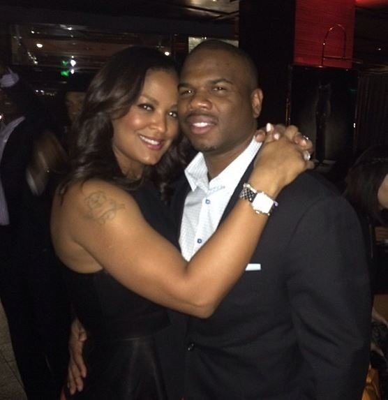 Curtis Conway – Boxer Laila Ali's Husband