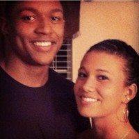 Mikala Mcgee Bradley Beal Girlfriend 2014 Photos 200x200