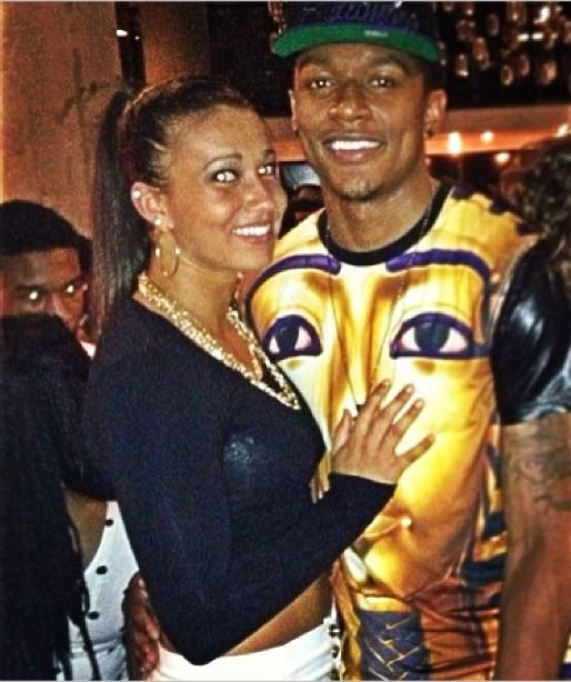 Mikala McGee - Wizards Bradley Beal's New Girlfriend (bio, Wiki)