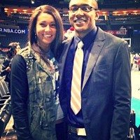 Mikala Mcgee Bradley Beal Girlfriend 2014 Pictures 200x200