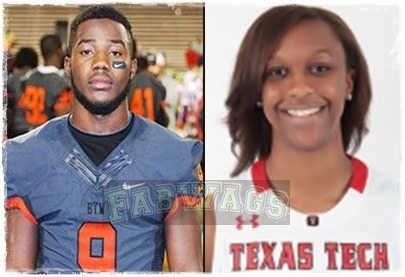 Amber Battle – Basketball player Punched by Texas Tech defensive back Nigel Bethel II