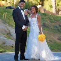 Platinum Weddings  Anisha and Kennard  WE tv