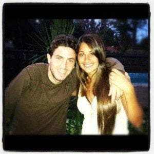 Antonella-Rocuzzo-cousin-Lucas