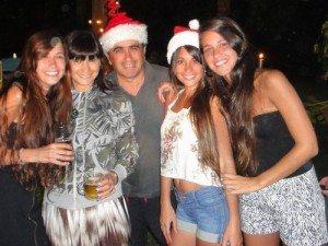 Antonella-Rocuzzo-family