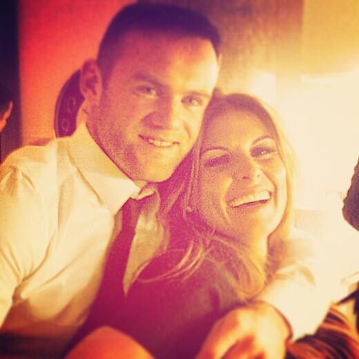 Coleen Rooney Wayne rooney wife pics