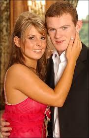 Coleen Rooney Wayne rooney wife_photo