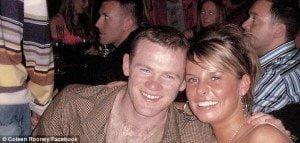 Coleen Rooney Wayne rooney wife_photos