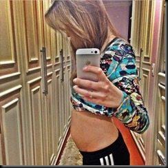 Daniela Colett pregnant