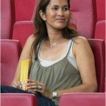 Debbie chin klinsmann jurgen klinsmann wife-picture