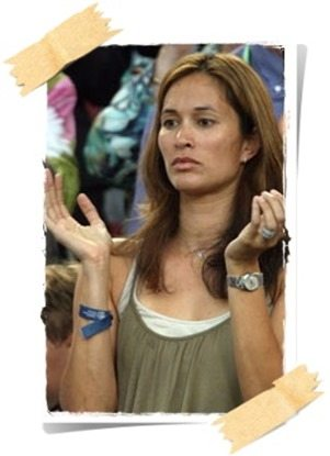 Debbie chin klinsmann jurgen klinsmann wife picture