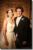Diego Forlan Paz Cardoso wedding-photo