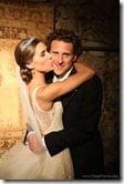 Diego Forlan Paz Cardoso wedding pic
