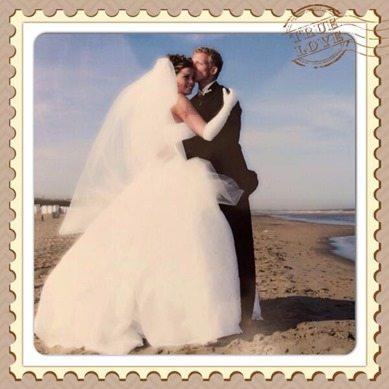 Dirk Kuyt Gertrude Kuyt wedding