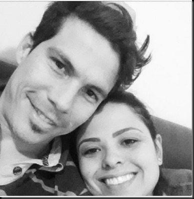 Hernanes wife erica lima hernanes