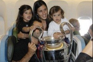 javier_mascherano_wife_fernanda_mascherano_-_Google_Search
