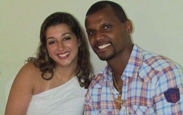 Jefferson-de-Oliveira-Galvão-wife Michelle