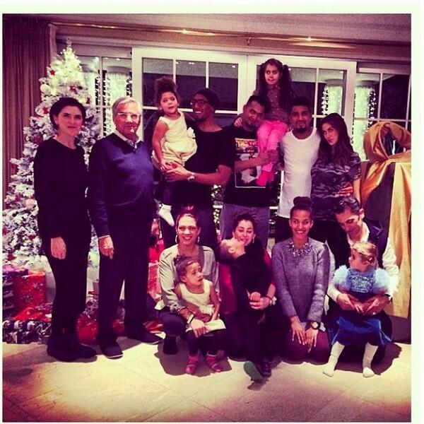Jerome Boateng Familie