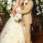 John Terry Toni Poole terry wedding pic