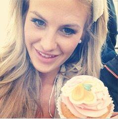 Kristie McKeon Ross Pearson girlfriend-picture