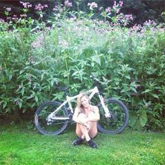 Kristie McKeon Ross Pearson girlfriend_photos