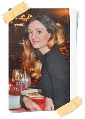 Laura Zazzara bio