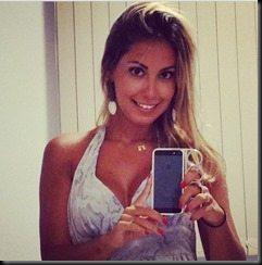 Liz Quintal Fred girlfriend
