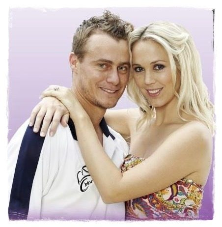 Bec Hewitt – Aussie Tennis Player Lleyton Hewitt's wife