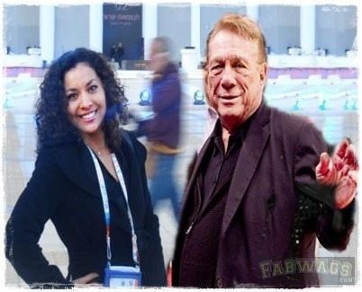 Maiko Maya King  – Donald Sterling's Former Mistress and Employee